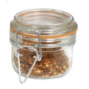 Anchor Hocking Mini Heremes Jar, 5 Ounce -- 12 per case.