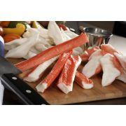 Oyster Bay Imitation Crab Meat, 2.5 Pound -- 4 per case.