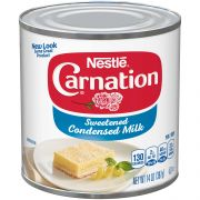 Carnation Sweetened Condensed Milk 24 Count 14 Ounce
