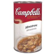 Campbells Minestrone Soup, 50 Ounce -- 12 per case