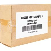 Continental Griddle Squeegee Refill -- 12 per case.