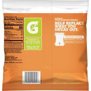 Gatorade G Series Perform Lemon Lime Instant Sports Drink Powder, 21 Ounce -- 32 per case.
