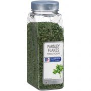 McCormick Culinary Parsley Flakes, 2 oz. -- 6 per case