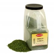 C.F. Sauer Foods Parsley Flake -- 3 per case.