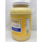 Commodity Oil Mustard, 1 Gallon -- 4 per case.