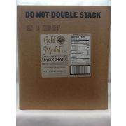 Gold Medal Extra Heavy Duty Mayonnaise, 30 Pound -- 1 each.