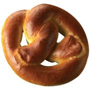 Superpretzel New York Style Pretzel, 7.5 Ounce -- 40 per case.