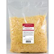 Bongards Super Melt Yellow Processed Shredded Cheese, 5 Pound -- 4 per case.