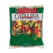 Culinary Select Catalina Vegetable Blend - 3 lb. package, 8 packages per case