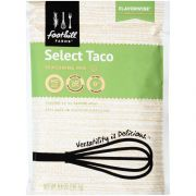 Foothill Farms Select Taco Seasoning Mix, 6.6 Ounce -- 6 per case.