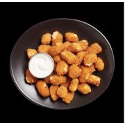Anchor Spicy Breaded Wisconsin Cheese Curds, 5 Pound -- 2 per case