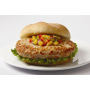 Perdue Farms Ready to Cook White Meat Turkey Burger, 7 Ounce -- 1 each.