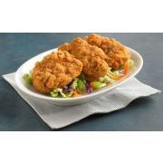 Perdue Fully Cooked Hot and Spicy Breaded Chicken Breast Chunk, 5 Pound -- 2 per case