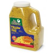 Producers Rice ParExcellence Yellow Rice, 3.5 Pound -- 6 per case.
