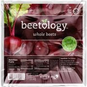 Beetology Red Whole Beets, 176 Ounce Vacuum Pack -- 12 per case