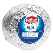 Sorrento Wheel Foil Blue Cheese, 6 Pound -- 1 each.