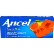 Goya Ancel Guava Paste with Jelly Center, 18 Ounce -- 12 per case.