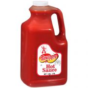Texas Pete Hot Sauce, 1 Gallon --  4 Case