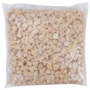 Pierce Chicken Fully Cooked Diced Chicken Breast Meat, 5 Pound -- 2 per case