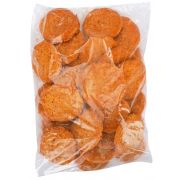 Gold Kist Hot and Spicy Whole Grain Breaded Patty, 5 Pound -- 6 per case