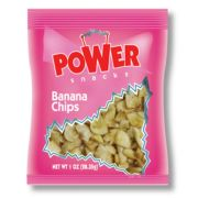 Banana Chips Sweet/Dried Fruit, 1 Ounce -- 150 Packet