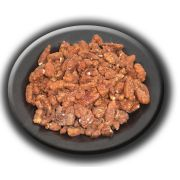 Azar Nut CFX Glazed Pecans Halves and Piece, 5 Pound -- 1 each.