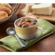 Rosina Food Traditional Wedding Soup Meatball, 5 Pound -- 2 per case.