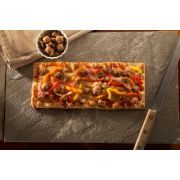 Rosina Spicy Large Chunky Italian Sausage Pizza Topping, 4 Pound -- 3 per case