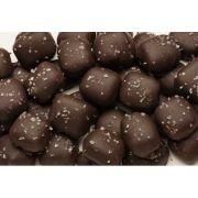 Palmer Sea Salt Caramel Dark Chocolate Candy -- 1 each.