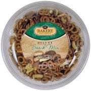 Palmer Deluxe Snack Mix, 15 Ounce -- 8 per case.