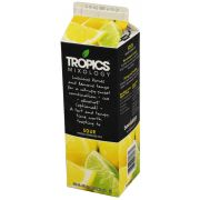 Tropics Sweet and Sour Drink Mix, 32 Fluid Ounce -- 12 per case