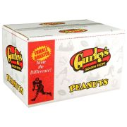 Gurleys Foods Salted Peanuts in the Shell, 25 Pound -- 1 each