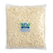 Odyssey Traditional Crumbled Feta Cheese, 5 Pound -- 4 per case.