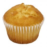 Otis Spunkmeyer Individually Wrapped Corn Muffin, 2.25 Ounce -- 96 per case.