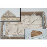 Pillsburry Freezer to Oven Brown Sugar and Cinamon Scone 3.75 ounce each -- 96 per case.