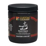 Masters Touch Demi Glace Concentrate Paste, 40.8 Ounce -- 4 per case.