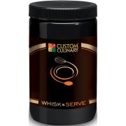 Custom Culinary Whisk and Serve Hollandaise Sauce Mix, 38 Ounce -- 4 per case.