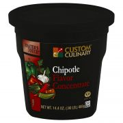 Masters Touch Chipotle Flavor Concentrate, 14.4 Ounce -- 6 per case.
