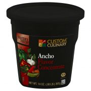 Masters Touch Ancho Flavor Concentrate, 14 Ounce -- 6 per case.