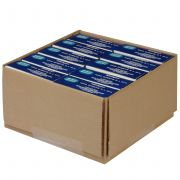 Handy Wacks Interfolded High Density Polyethylene Paper, 6 X 10 3/4 inch -- 10000 sheets per case.