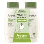 Aveeno Daily Moisturizer, 36 Fluid Ounce - 3 count per pack -- 2 packs per case