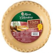 Marie Calenders Pastry Pie Shell, 16 Ounce -- 12 per case.
