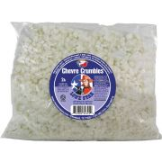 Cheesemakers Plain Chevre Cheese Log, 2 Pound -- 2 per case.