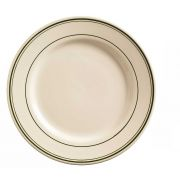 World Tableware Viceroy Ultima Plate, 9 inch -- 24 per case