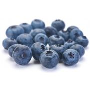 Commodity Fruit Whole Cultivated Blueberry, 5 Pound -- 2 per case.