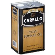 Carello Olive Pomace Oil, 1 Gallon -- 6 per case