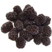 Commodity Fruit Whole Blackberry, 30 Pound -- 1 each.