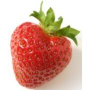 Commodity Fruit Domestic Whole Strawberry, 30 Pound -- 1 each.