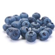 Commodity Fruit Wild Blueberry, 30 Pound -- 1 each.