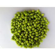 Commodity Vegetables AC Peas, 20 Pound -- 1 each.